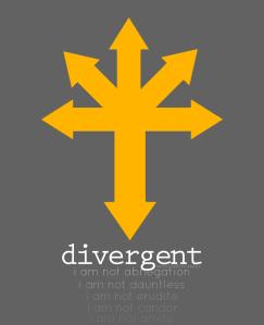 Divergent minimalist
